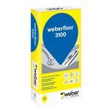 grīdas līdzinātājs weberfloor 3100