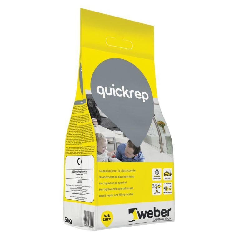 weber QuickRep