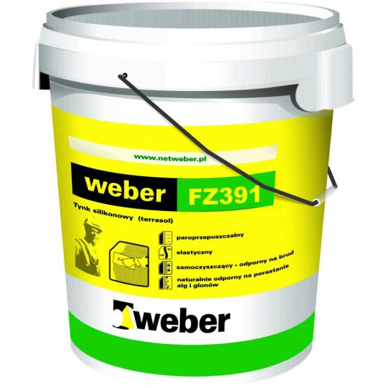 weber FZ 391