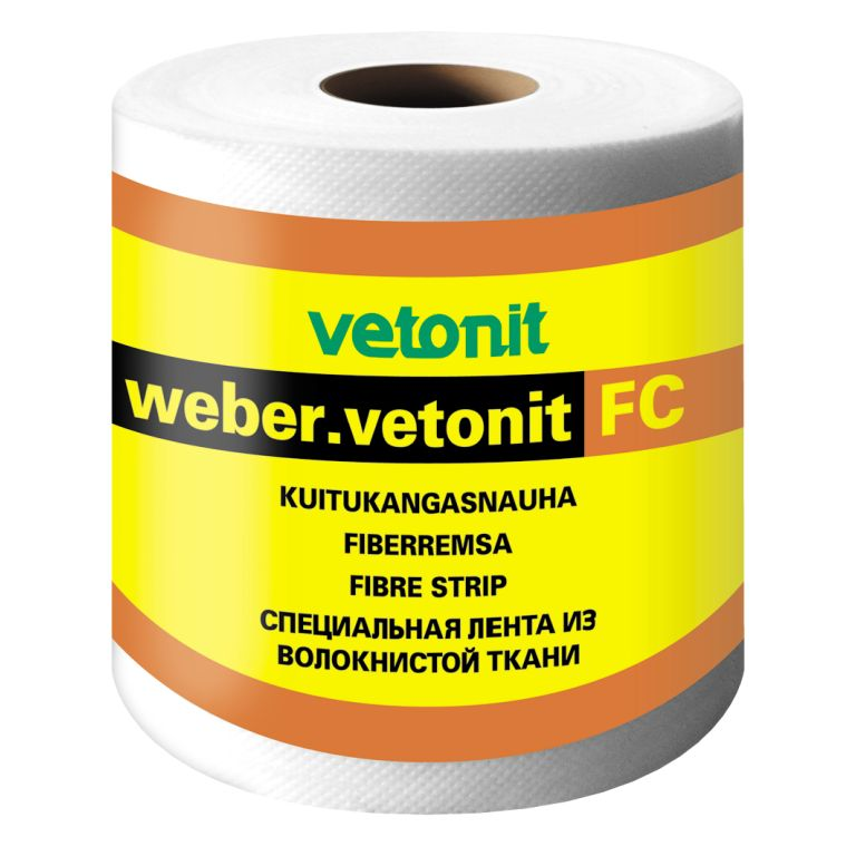 weber.vetonit FC