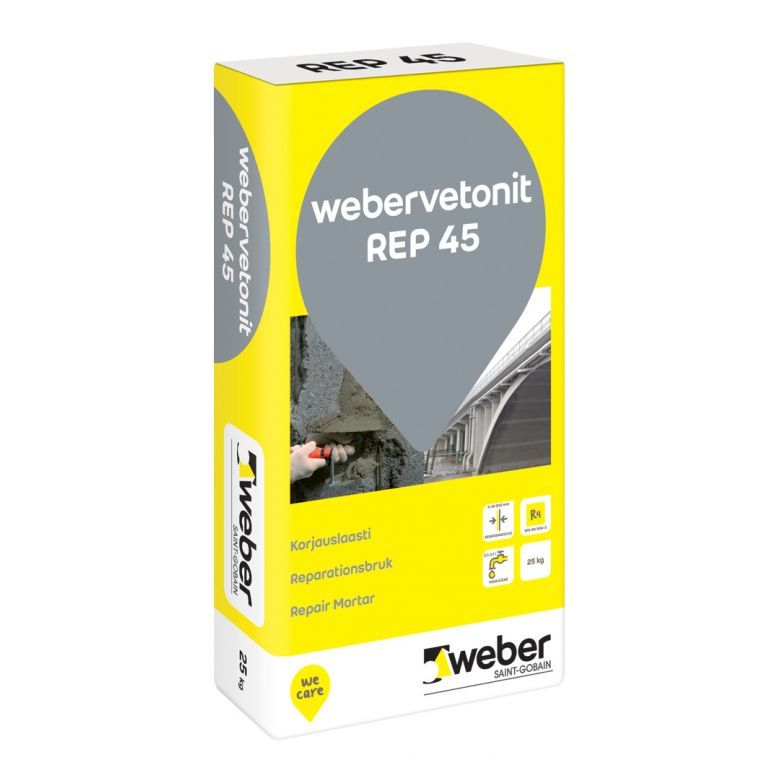 webervetonit REP 45