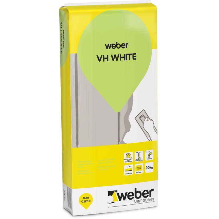 špaktele Weber VH