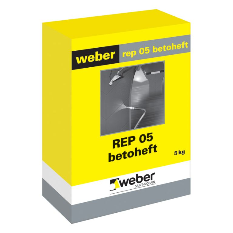 Weber REP 05